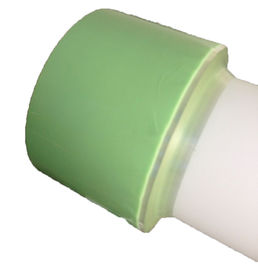 High Heat Resistant Paper Splicing Tape Light Green Color Jionting For Release Film